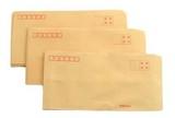 80克牛皮纸信封